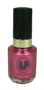 Laura Paige Nail Varnish - Limited Edition No. 38
